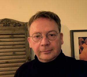 Bas van Der Werf Massagepraktijk Purmerend
