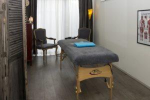 Massagepraktijk Bas Purmerend