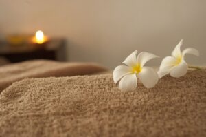 relaxation, spa, massage